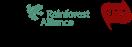 Spojení Rainforest Alliance a UTZ